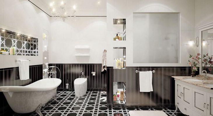 Top 13 Timeless Bathroom Colors - Homenish