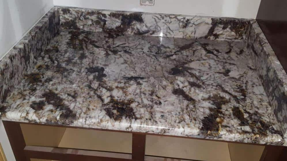 White Tiger Granite