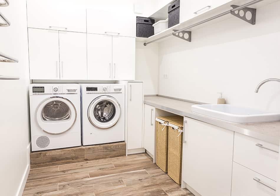 Laundry Room Paint Colors