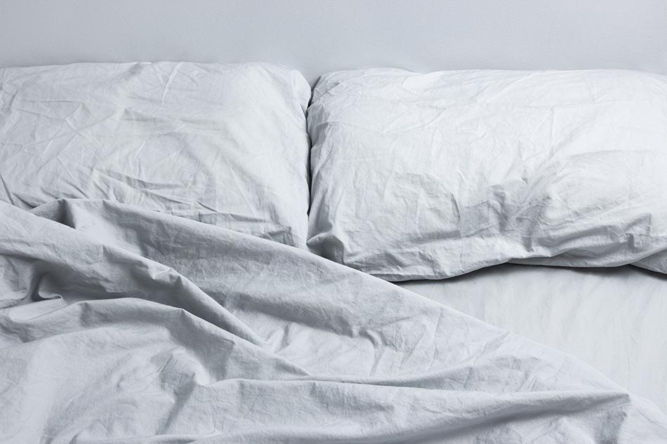 Line Blanket