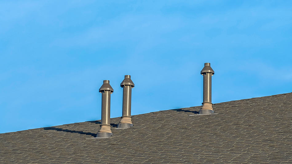 Metal Chimneys