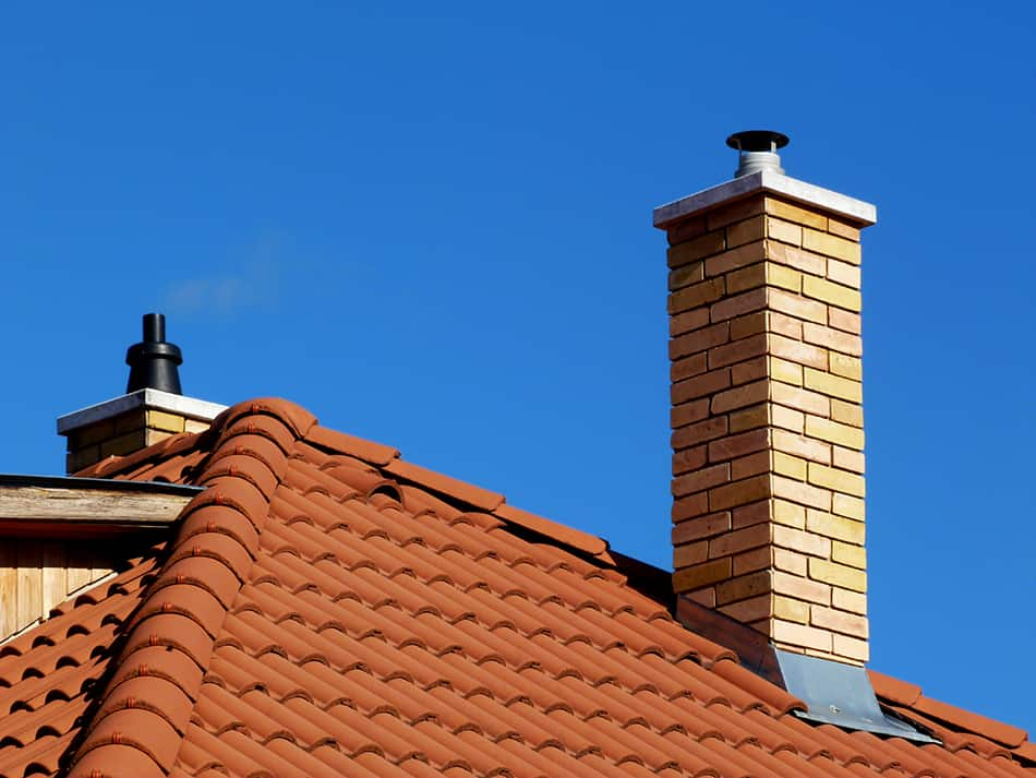 Prefabricated Chimneys