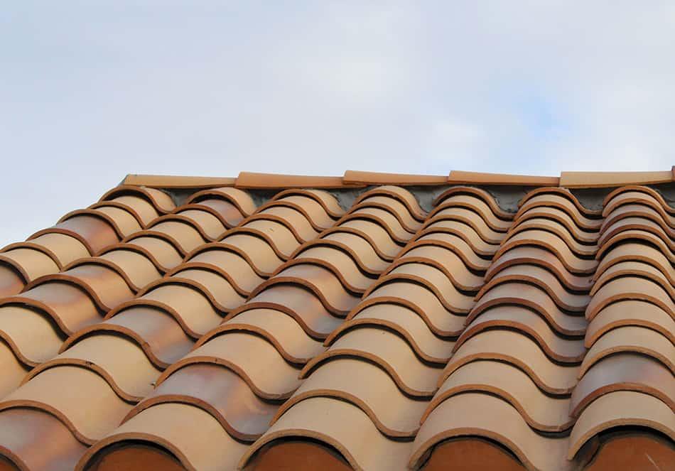 Clay Tile Shingles