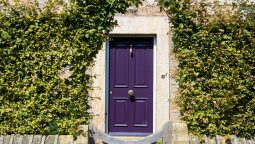 17 Purple Front Door Ideas to Make Your Home More Inviting