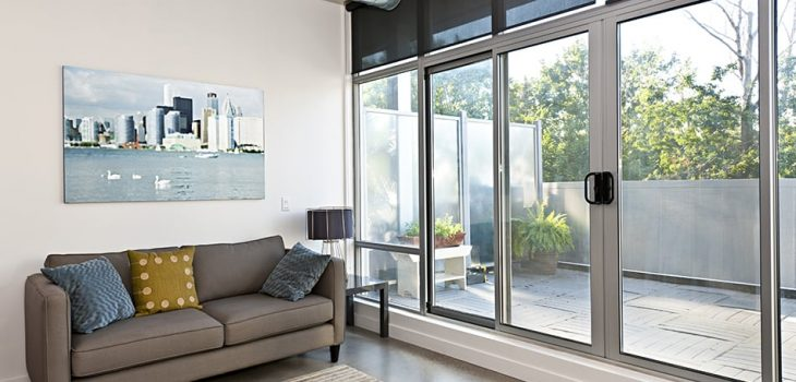 8 Practical Alternatives to Sliding Glass Doors