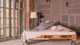 Bed alternatives