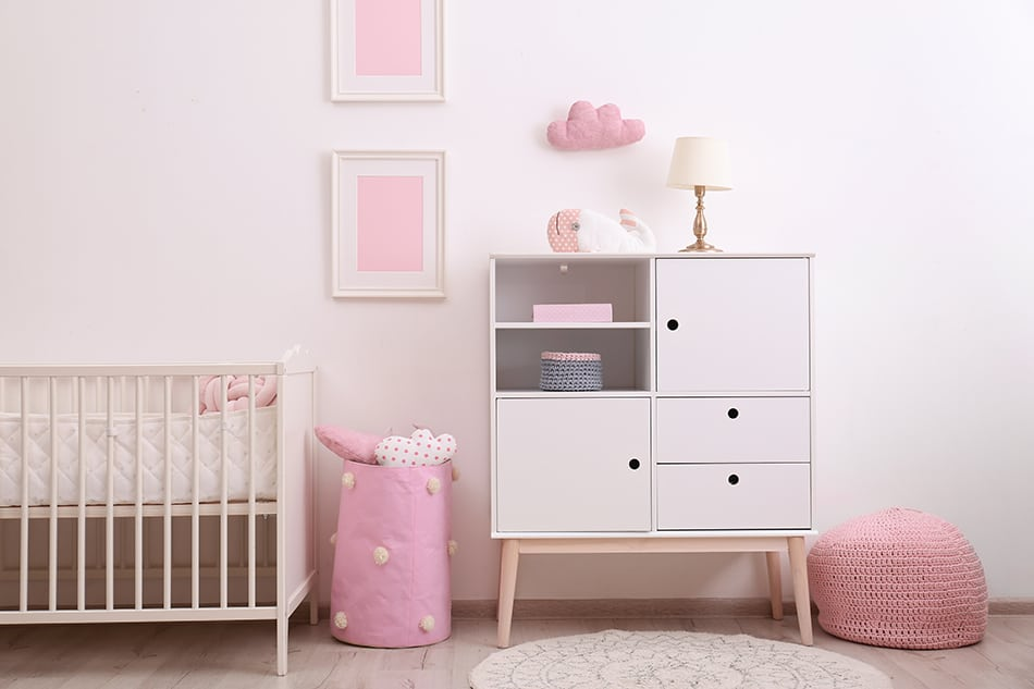 A Bedside Cabinet