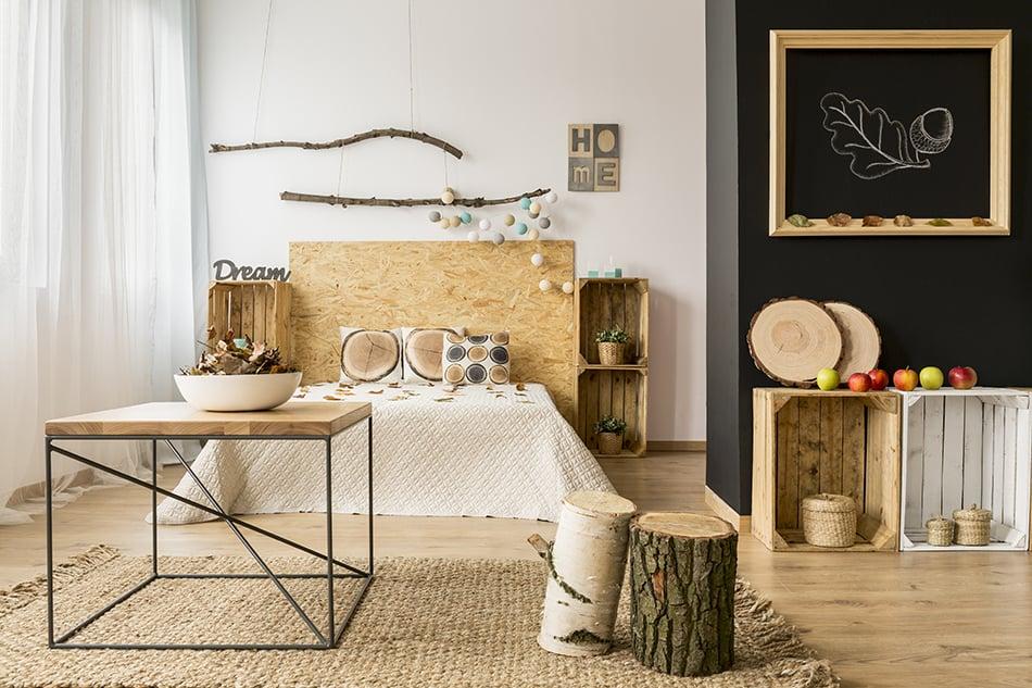 Choose Rustic Style Furniture