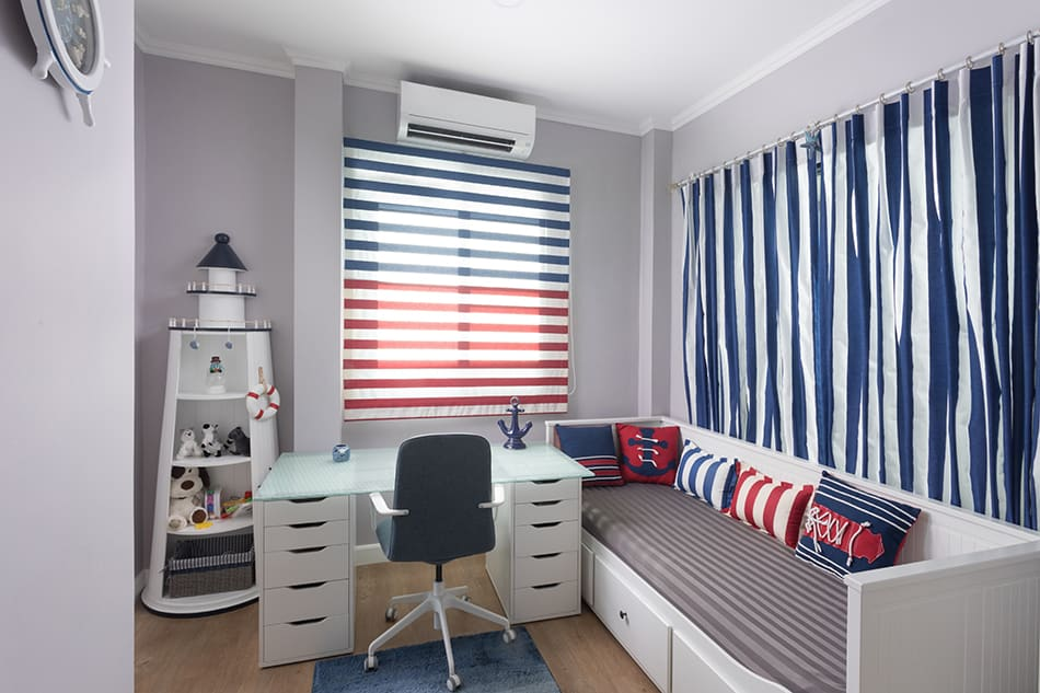 Nautical Stripes are a Must