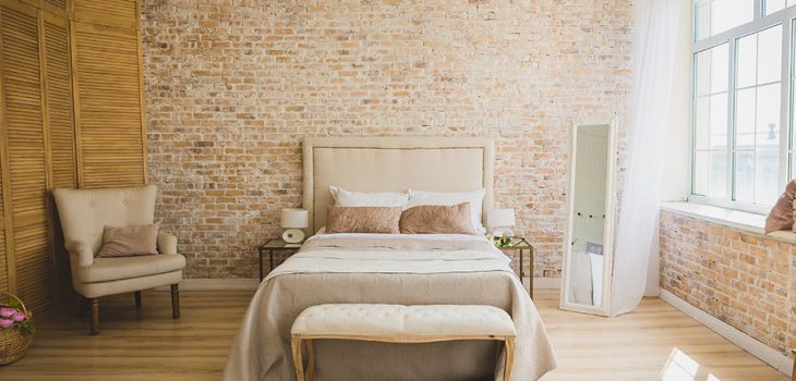 10 Rustic Bedroom Decorating Ideas to Inject Character into Your Space