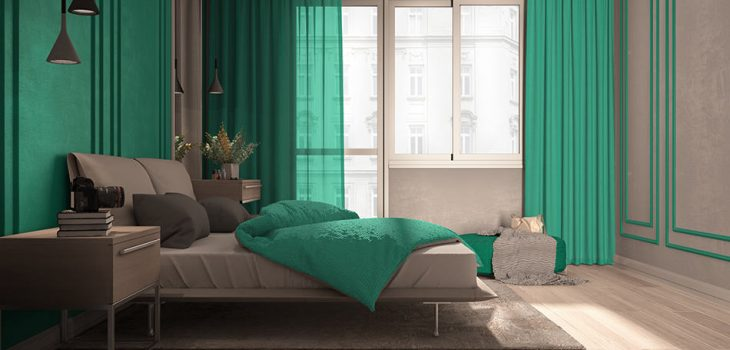 19 Teal Bedroom Ideas that Appeal to All Tastes