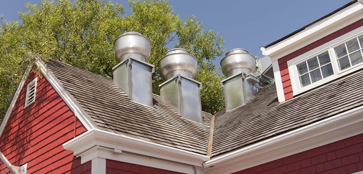 Types of Roof Vents