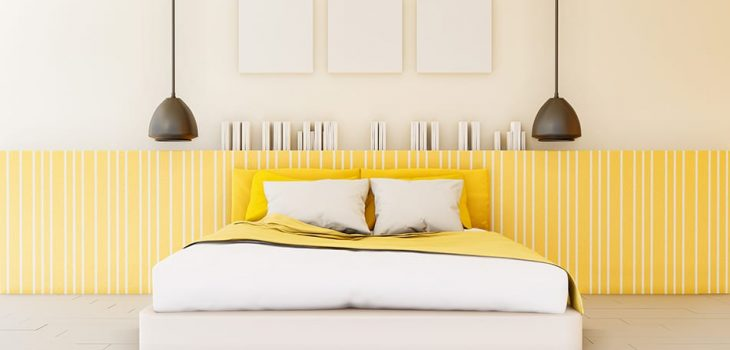 16 Yellow Bedroom Ideas to Brighten Up Your Interiors