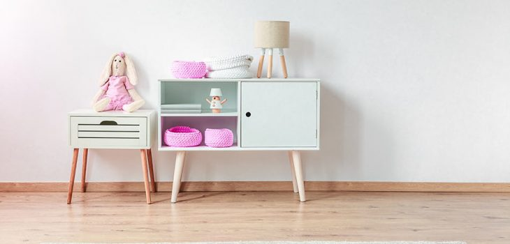 Toy Storage Cabinet Ideas