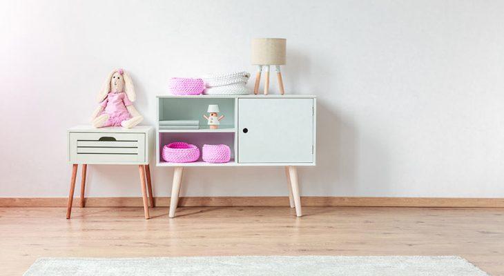 Toy Storage Cabinet Ideas