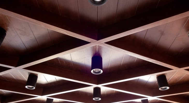 Types of Ceilings