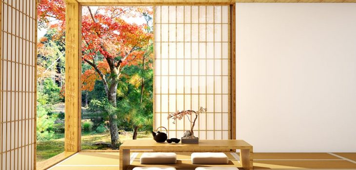 Japanese Room Decoration Ideas How To Add Japanese Style To Your Room Homenish