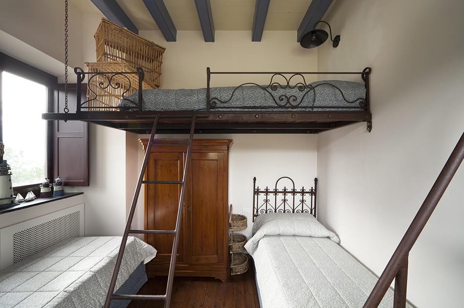 Loft Bed Frames