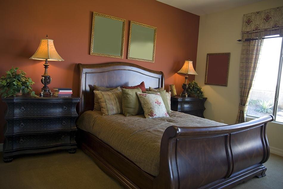 Sleigh Bed Frames