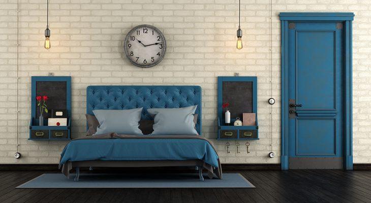 Types of Bed Frames