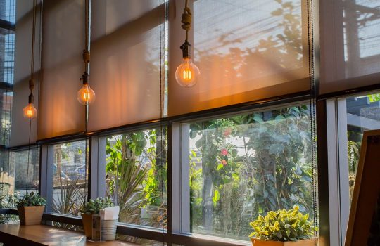 Types of Blinds, Their Advantages, and Material Options