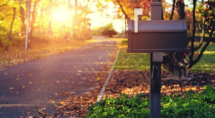 Types of Mailboxes