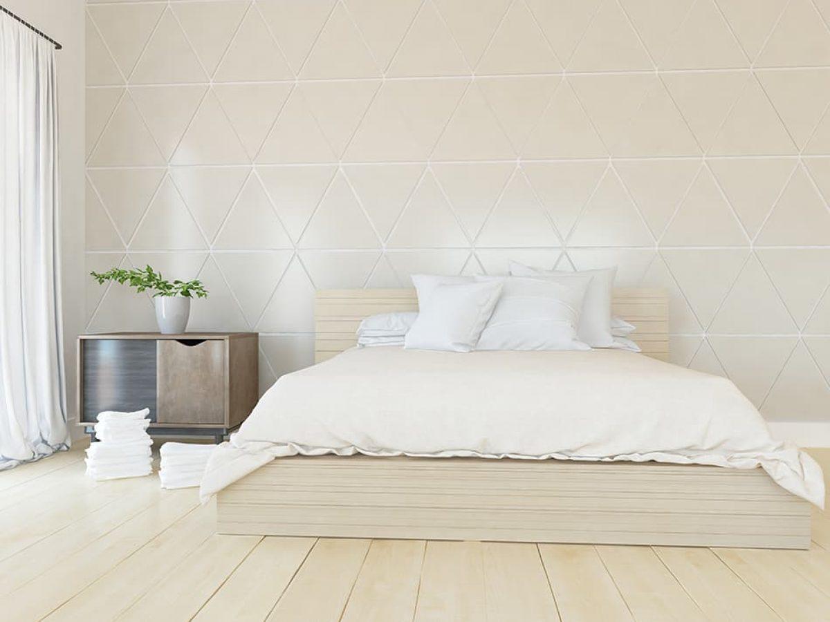 11 Impressive Beige Bedroom Ideas To Create A Neutral Setting Homenish