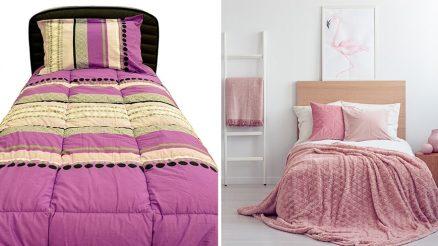 Blanket vs Comforter