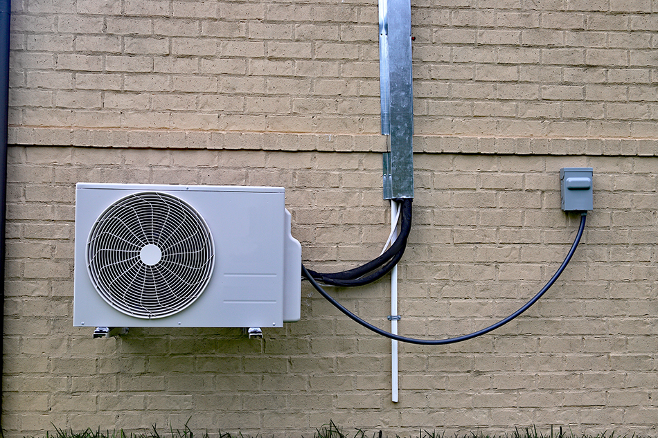 Ductless Mini Split Systems