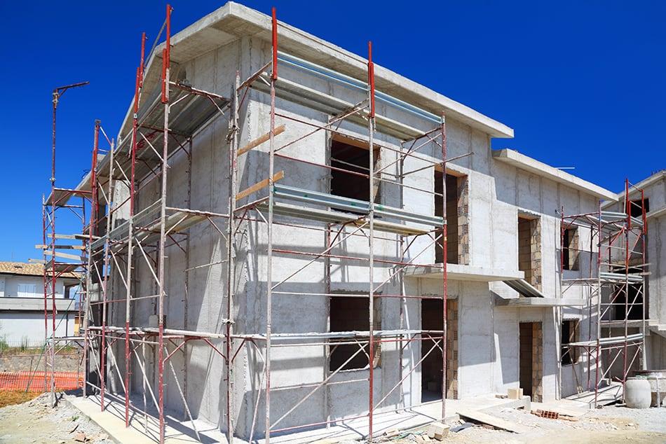 Important Factors to Consider When Building Concrete Homes