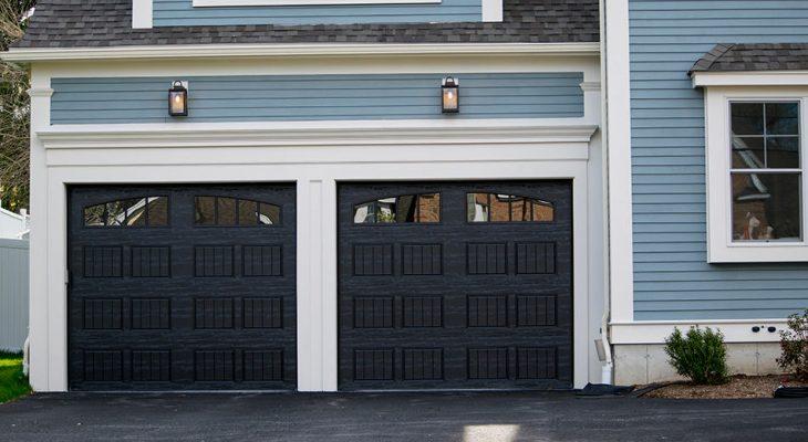 Garage door ideas