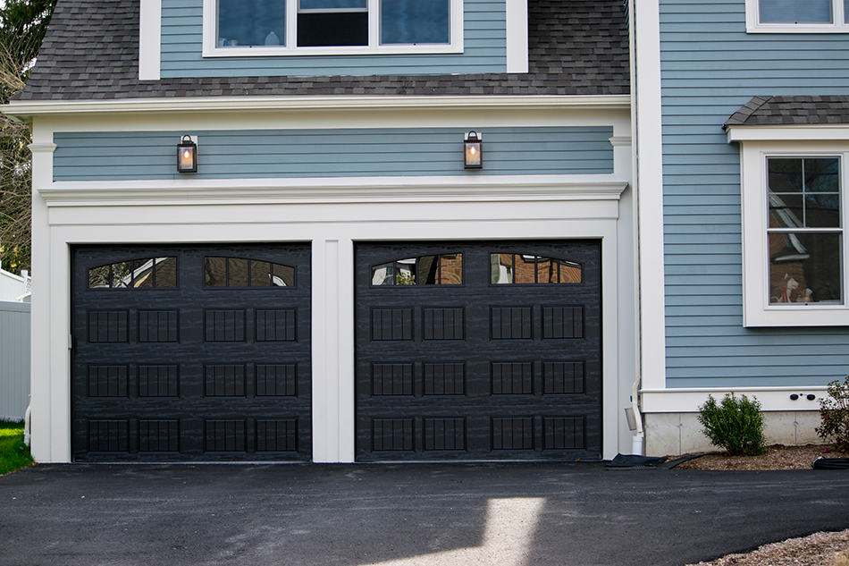 11 Practical Garage Door Ideas To, Garage Door Ideas