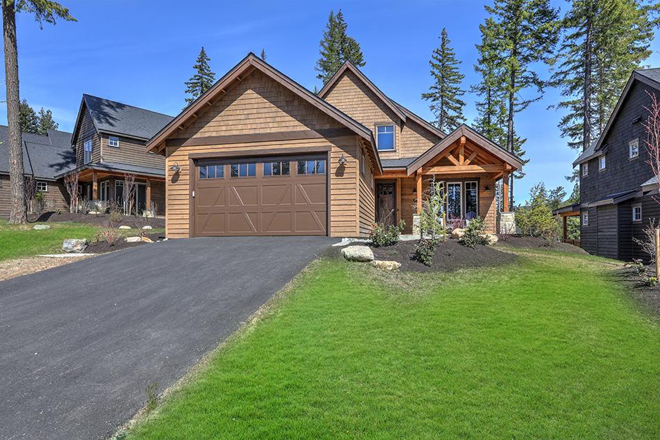 High-Quality Cedar for Curb Appeal