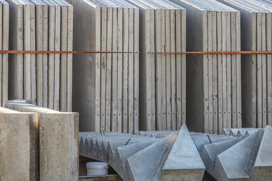 Precast and Tilt-up Panel Systems
