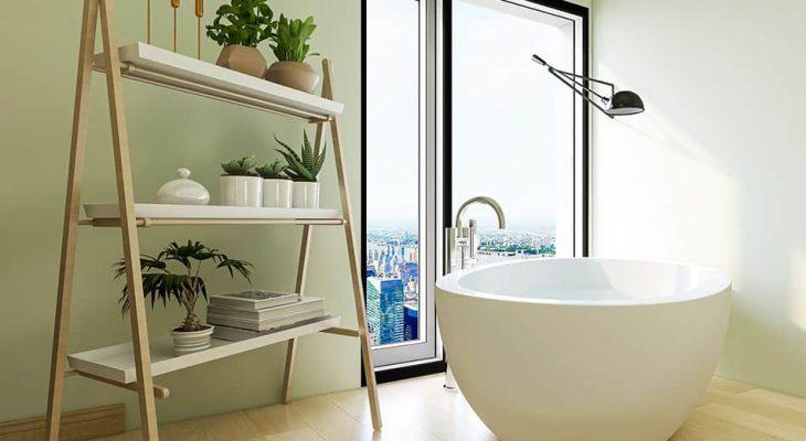Types of Bathroom