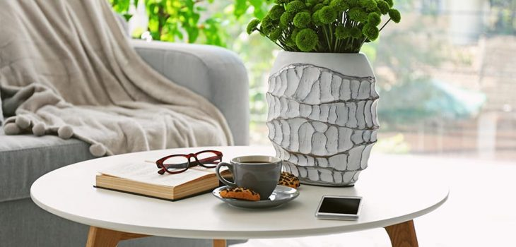 18 Multi-Functional Coffee Table Alternatives