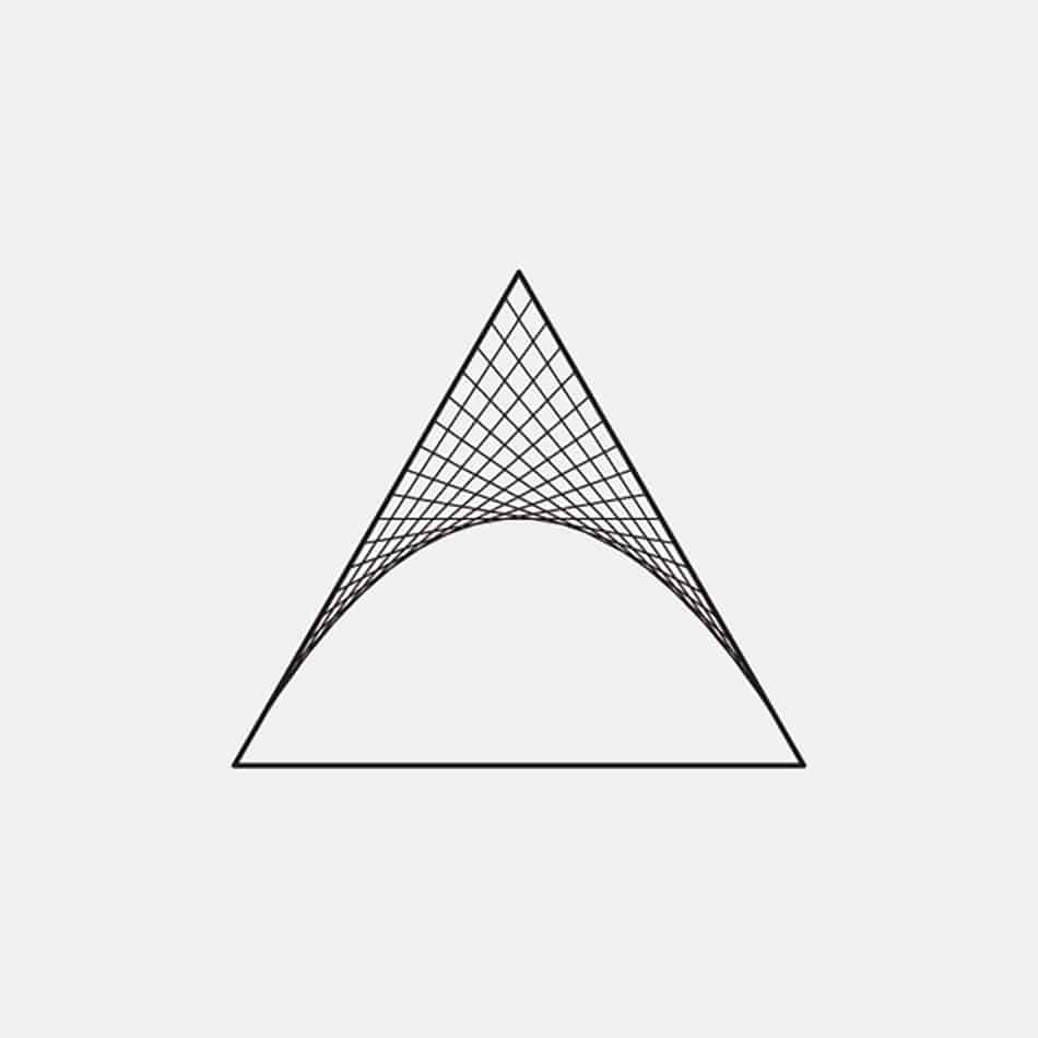 Hyperbolic Paraboloid Vaults