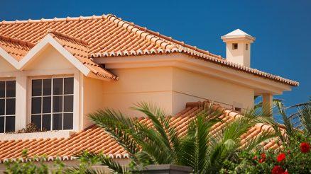 Mansard roofs