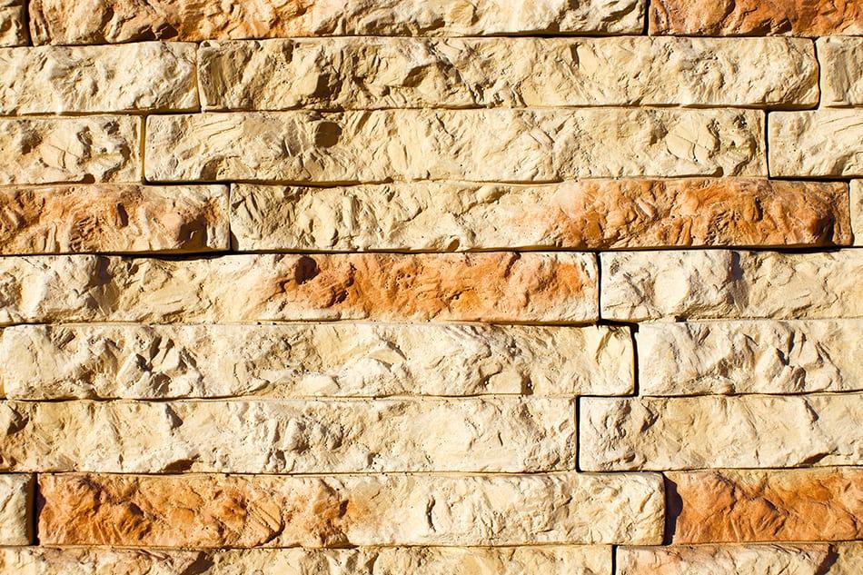Polyurethane Foam Panel Stone Siding