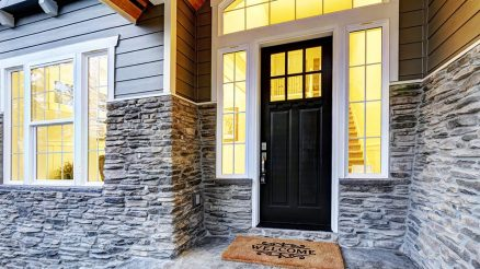 Stone Siding for Home Exteriors