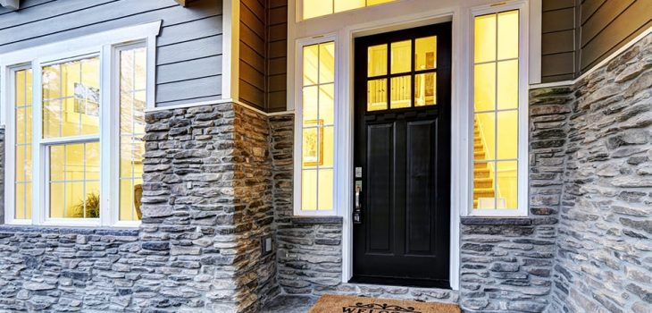 5 Types of Stone Siding for Home Exteriors With Pictures