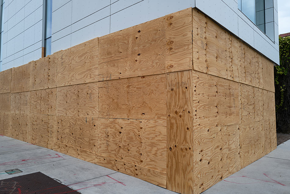 Exterior Ply