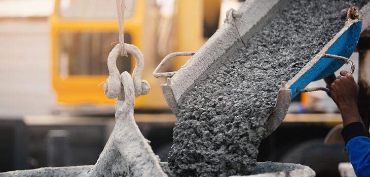 Cement Vs. Concrete