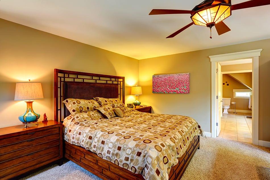 Create a Themed Bedroom