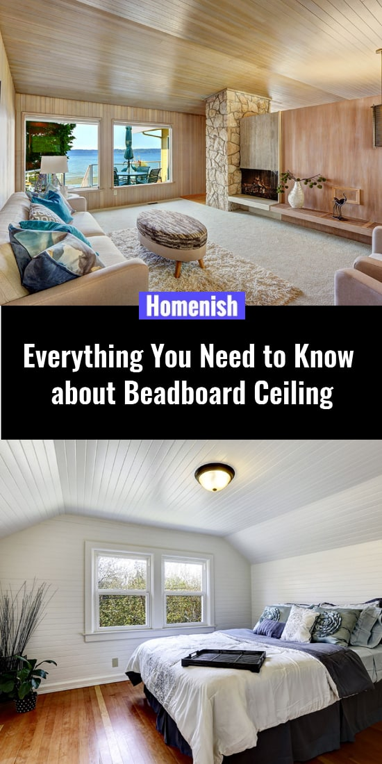 Everything You Need to Know about Beadboard Ceiling