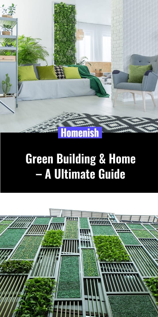 Green Building & Home – A Ultimate Guide