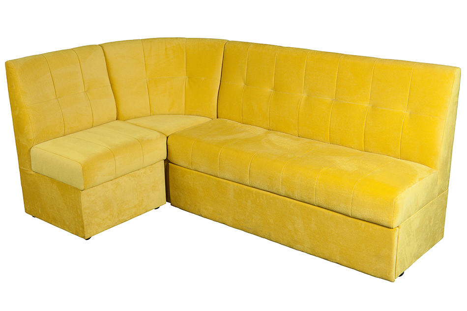 L-shaped Sectional Sofas