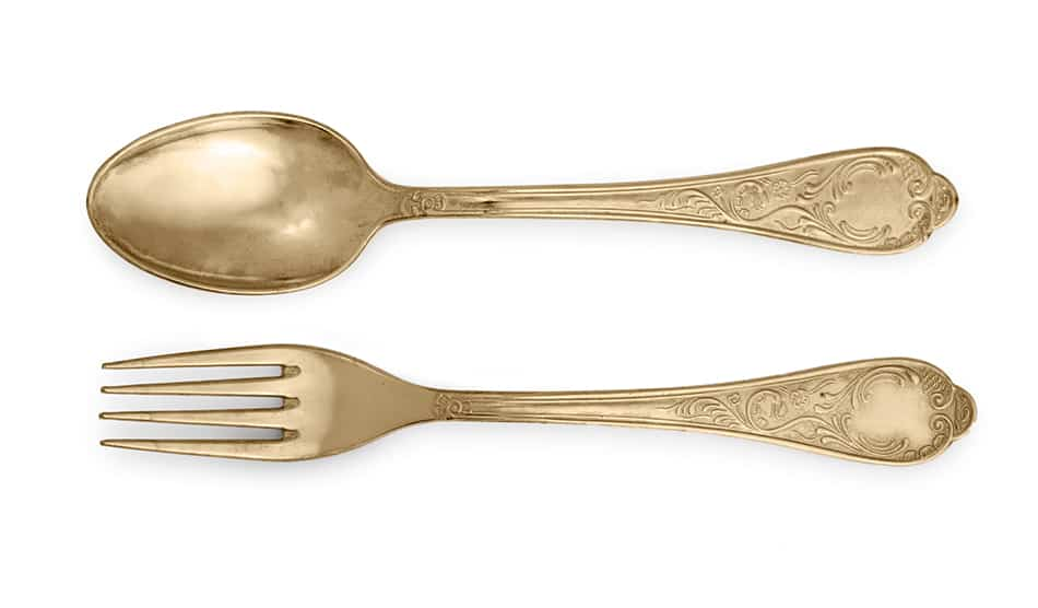 Lunch Fork