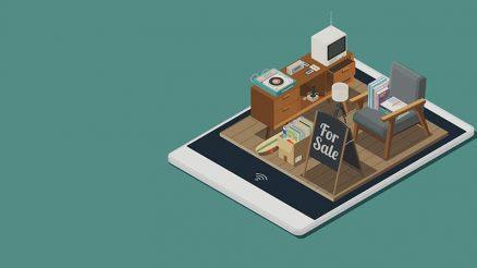 Online Second-Hand Furniture