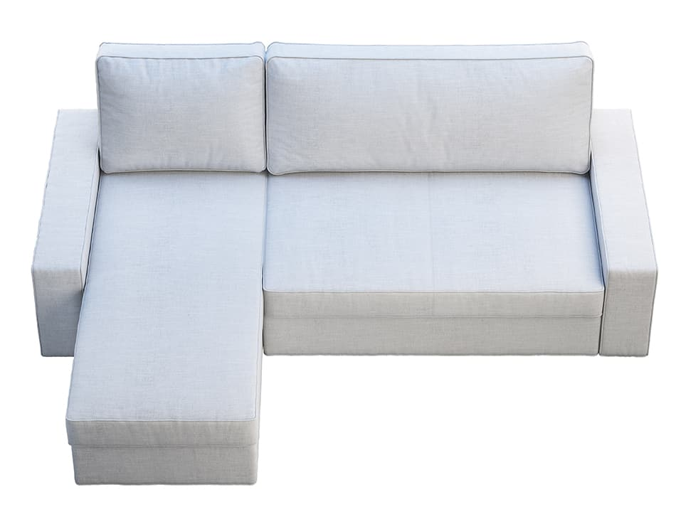 Three-Seater Sectionals